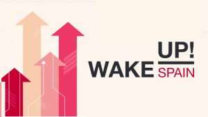 Wakeup! Spain