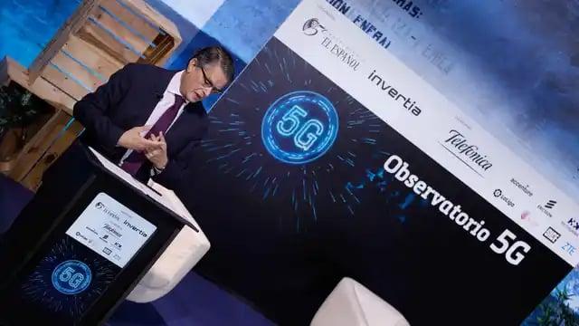 Observatorio 5G