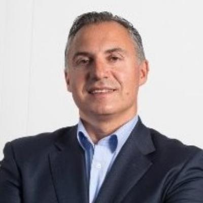 Carlos Sanza de la Rica