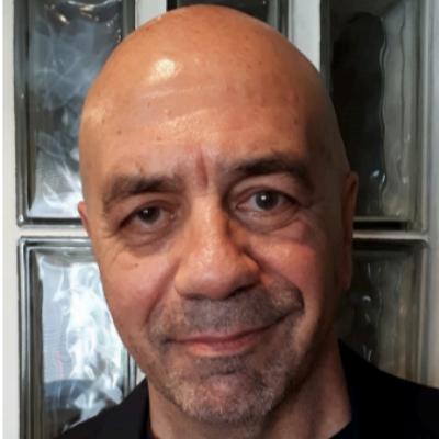 Luis Morent Leal