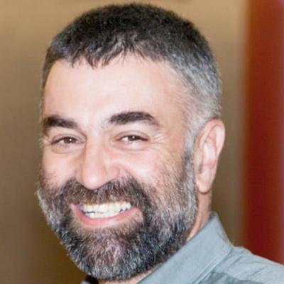 Alfonso Miguel García Hernández
