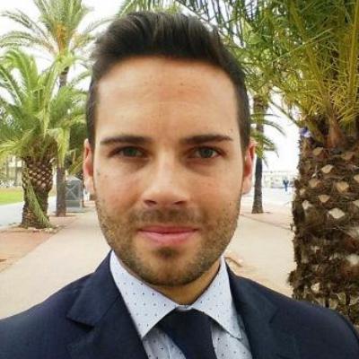 Santiago Blanco Urdiales