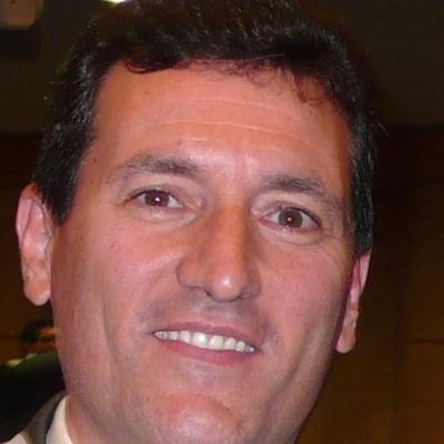 Andres Baeza Pasto