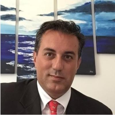 Alessandro Bosi